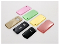Mobile Device Mould